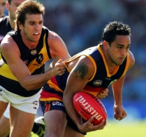 AFL 2004 Rd 20 - Adelaide Crows v Richmond