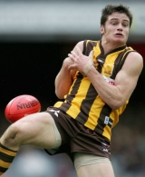 AFL 2004 Rd 21 - Hawthorn v Richmond
