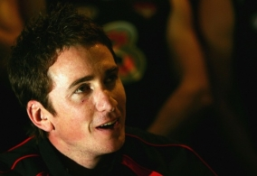 AFL 2004 Media - Essendon Press Conference 270804