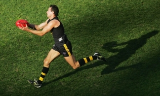 AFL 2004 Rd 22 - Richmond v Sydney