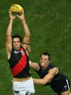 AFL 2005 Wizard Cup Rd 1 - Carlton v Essendon