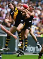 AFL 2005 Rd 1 - Richmond v Geelong