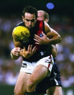 AFL 2005 Rd 2 - Carlton v Essendon
