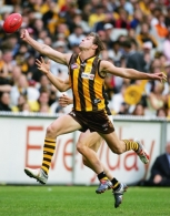 AFL 2005 Rd 2 - Hawthorn v Richmond