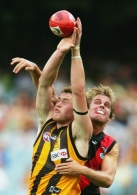 AFL 2005 Rd 3 - Essendon v Hawthorn