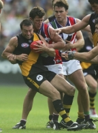 AFL 2005 Rd 4 - Richmond v Fremantle