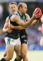 AFL 2005 Rd 6 - Richmond v Port Adelaide