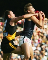 AFL 2005 Rd 7 - Richmond v Carlton