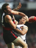 AFL 2005 Rd 8 - Essendon v Fremantle