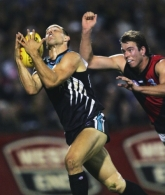 AFL 2005 Rd 9 - Port Adelaide v Essendon