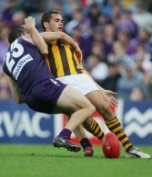 AFL 2005 Rd 9 - Fremantle v Hawthorn