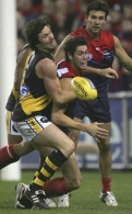 AFL 2005 Rd 10 - Melbourne v Richmond