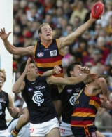 AFL 2005 Rd 10 - Adelaide Crows v Carlton