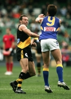 AFL 2005 Rd 11 - Richmond v West Coast Eagles