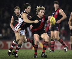 AFL 2005 Rd 13 - Essendon v St Kilda