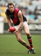 AFL 2005 Rd 15 - Richmond v Essendon