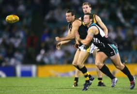 AFL 2005 Rd 17 - Port Adelaide v Richmond