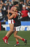 AFL 2005 Rd 20 - Geelong v Melbourne