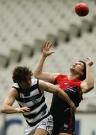 AFL 2005 2nd Elimination Final - Geelong v Melbourne