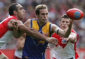 AFL 2005 Grand Final - West Coast v Sydney