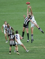AFL 2006 NAB Cup Rd 2 - Fremantle v Collingwood