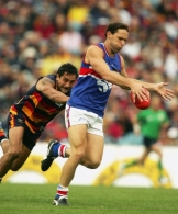 AFL 2006 Rd 5 - Adelaide Crows v Western Bulldogs