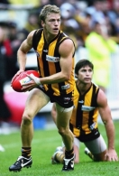 AFL 2006 Rd 5 - Hawthorn v Essendon