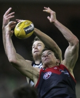 AFL 2006 Rd 6 - Melbourne v Geelong
