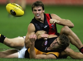 AFL 2006 Rd 6 - Essendon v Richmond