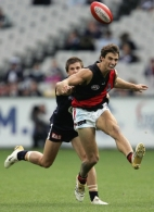AFL 2006 Rd 7 - Carlton v Essendon