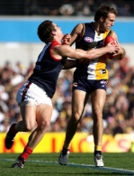 AFL 2006 Rd 9 - West Coast Eagles v Melbourne