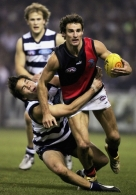 AFL 2006 Rd 11 - Geelong v Essendon