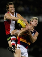 AFL 2006 Rd 12 - St Kilda v Adelaide Crows
