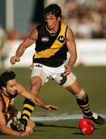 AFL 2006 Rd 12 - Hawthorn v Richmond