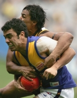 AFL 2006 Rd 14 - Hawthorn v West Coast