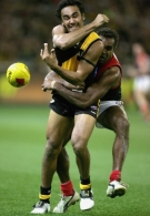 AFL 2006 Rd 15 - Richmond v Melbourne