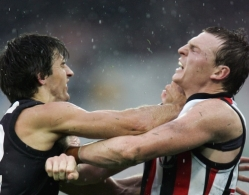 AFL 2006 Rd 15 - Essendon v St Kilda