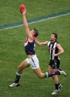 AFL 2006 Rd 15 - Collingwood v Fremantle
