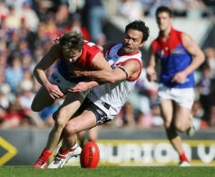 AFL 2006 Rd 16 - Fremantle v Melbourne