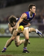 AFL 2006 Rd 16 - Geelong v Western Bulldogs