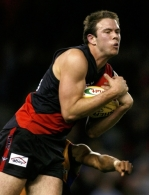 AFL 2006 Rd 17 - Essendon v Brisbane Lions