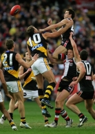 AFL 2006 Rd 17 - St Kilda v Richmond