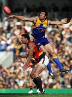AFL 2006 Rd 17 - West Coast Eagles v Adelaide Crows