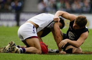 AFL 2006 Rd 17 - Carlton v Fremantle