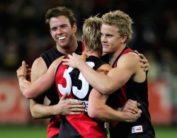 AFL 2006 Rd 19 - Essendon v Collingwood