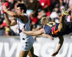 AFL 2006 Rd 19 - Adelaide Crows v Fremantle