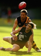 AFL 2006 Rd 20 - Carlton v Richmond