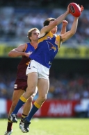AFL 2006 Rd20 - Brisbane Lions v West Coast Eagles