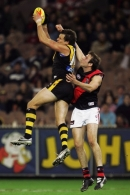 AFL 2006 Rd 21 - Richmond v Essendon