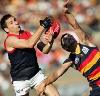 AFL 2006 Rd 22 - Adelaide Crows v Melbourne